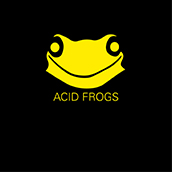 Acid Frogs Cover